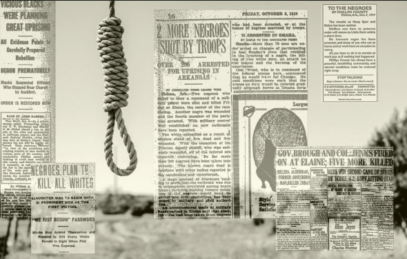 #LetOurVoicesEcho #Black Execution #Noose
