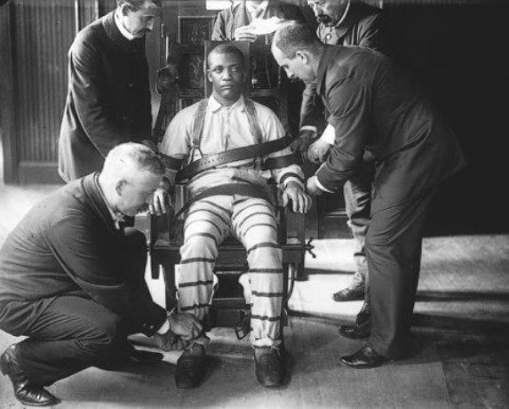 #LetOurVoicesEcho #Black Execution