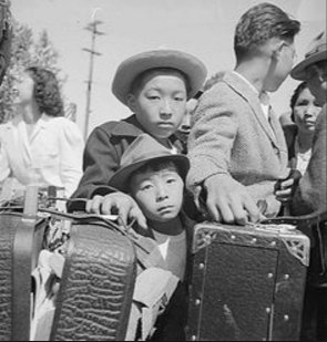 #LetOurVoicesEcho #JapaneseInternment_11