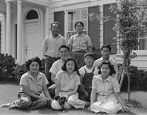 #LetOurVoicesEcho #JapaneseInternment_30