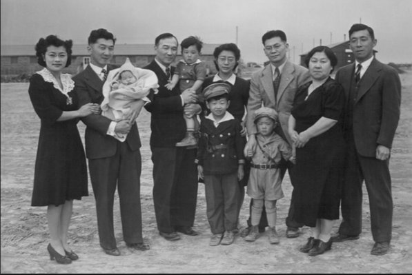 #LetOurVoicesEcho #JapaneseInternment_8