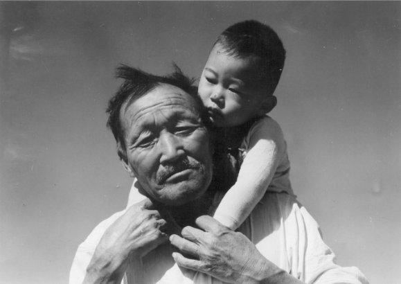 #LetOurVoicesEcho #ManzanarInternmentCamp_2