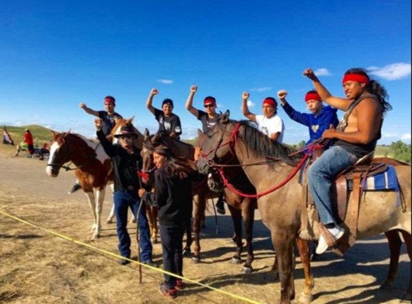 standingrock-horses-letourvoicesecho-2
