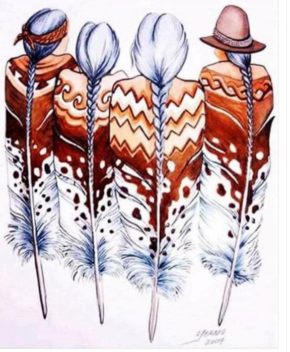 letourvoicesecho-nodapl-indigenous-standingrock