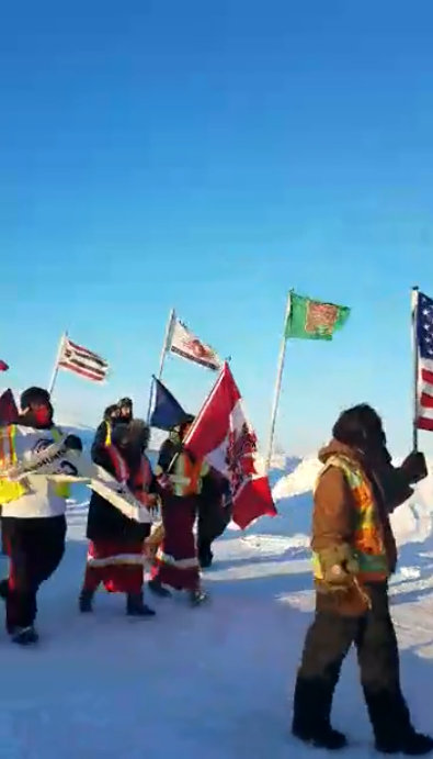 letourvoicesecho-ocetioyate-1stnation-standingrock-canadianyouth-2