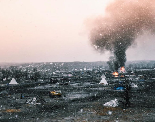 brokentreaty-letourvoicesecho-fireceremony-indianholocaust-standingrock-oceti