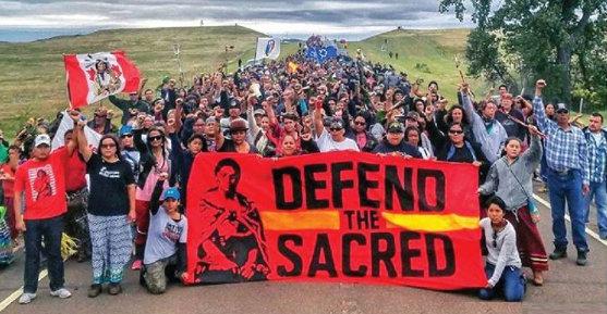 letourvoicesecho-nodapl-standingrock-sacredstonecamp-1stnationindigenous-earth-minwaconi