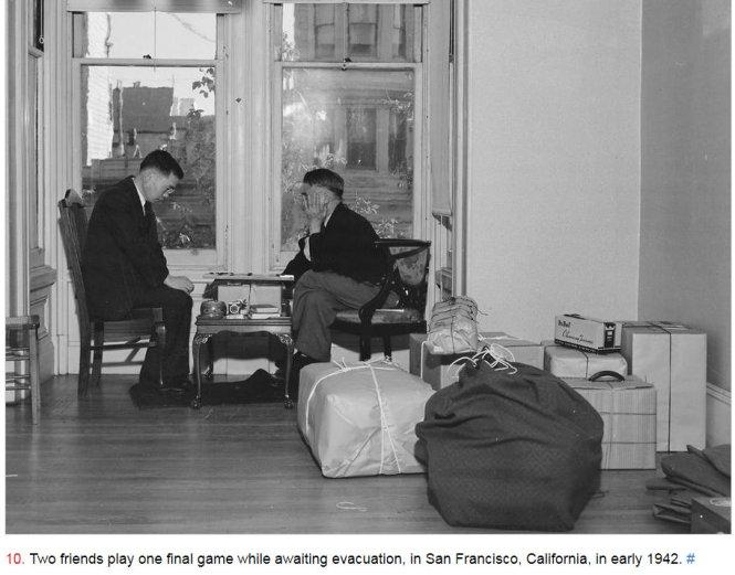 #LetOurVoicesEcho #JapaneseRelocationCampEvacuees #SanFrancisco 1942_2
