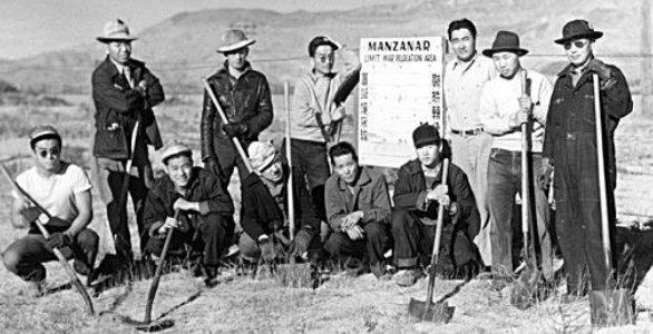 #LetOurVoicesEcho #ManzanarJapanese_2