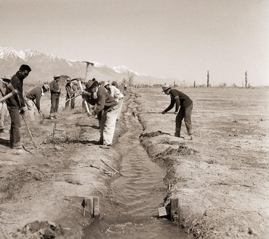 #LetOurVoicesEcho #ManzanarJapanese_5