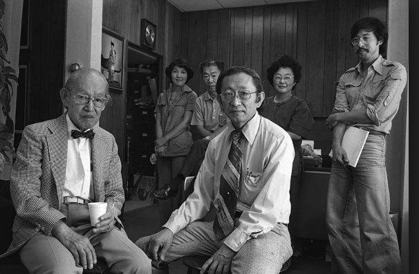 #LetOurVoicesEcho #ManzanarJapanese_6