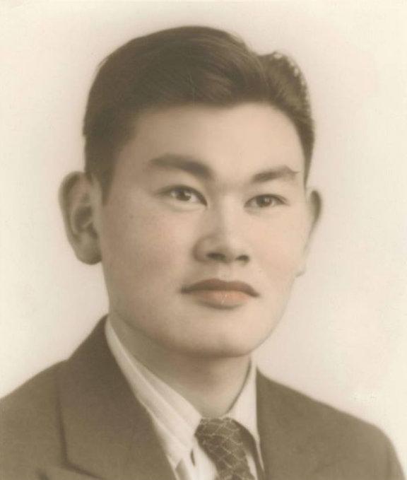 #LetOurVoicesEcho #FredKorematsu #ManzanarInternment