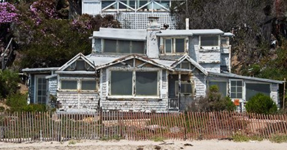 Cottage 11 #CrystalCove #Let Our Voices Echo