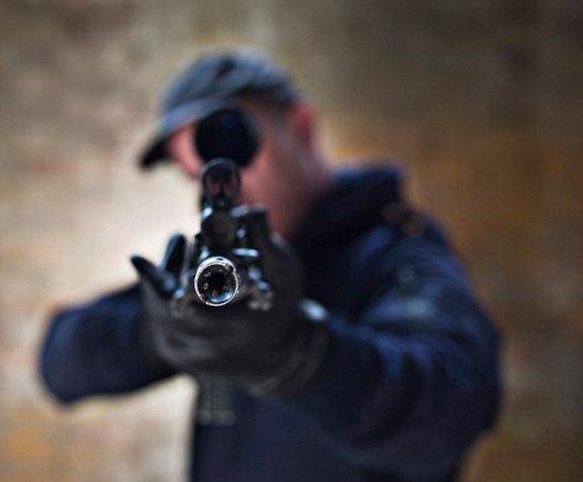 Law Enforcement – Let Our Voices Echo